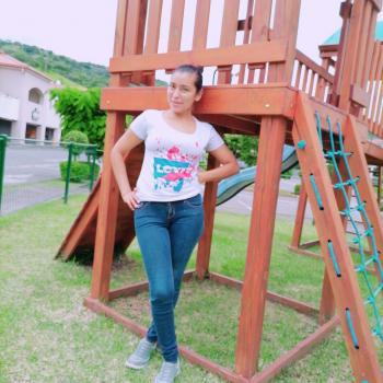Niñera en Escazú: Oneyda