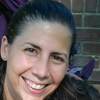 Nanny Zaragoza: Bea