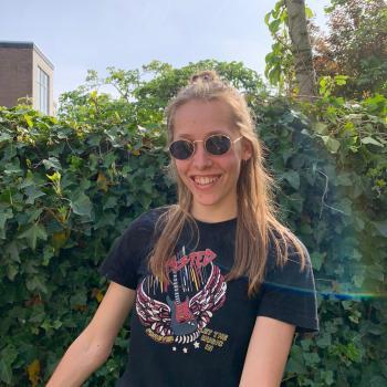 Babysitter Leeuwarden: Eva Lunshof