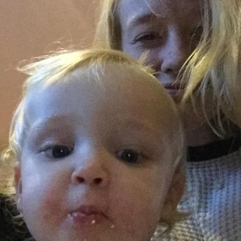 Babysitter Enniscorthy: Abi