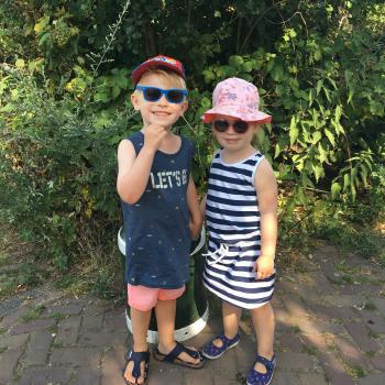 Babysitting job Papenveer: babysitting job Climmy