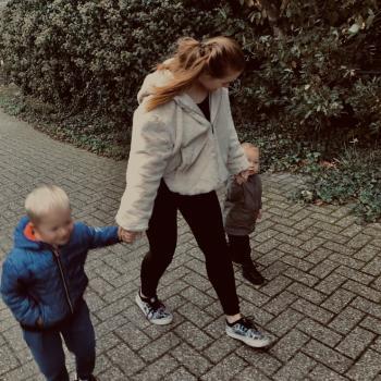 Babysitter Breezand: Marta