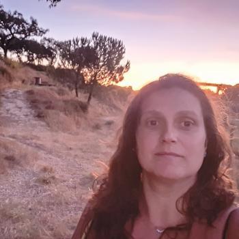Babysitter em Oeiras: Carla Santos