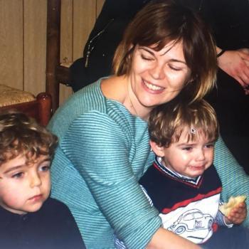 Lavoro per babysitter a Genova: lavoro per babysitter CECILIA