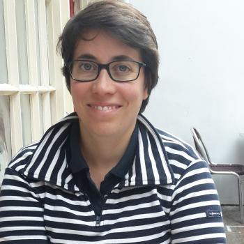 Job de garde d'enfants à Montreuil: job de garde d'enfants Alexandra