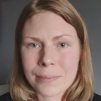 Babysitter in Eskilstuna: Emmi