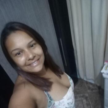 Babá São Paulo: Amanda