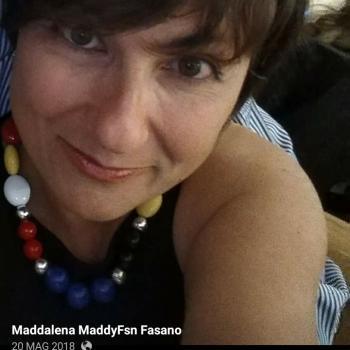 Babysitters in Valenzano: Maddalena