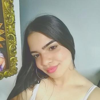 Babysitter Copacabana: Camila