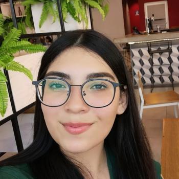 Niñera en Esperanza: Liliana