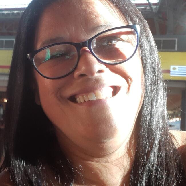 Babysitter in Montevideo: María