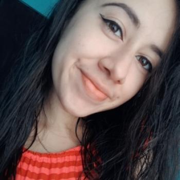 Babysitter in Alajuelita: Leidy