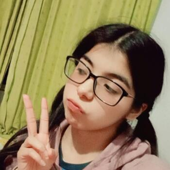 Babysitter in Coquimbo: Daniela