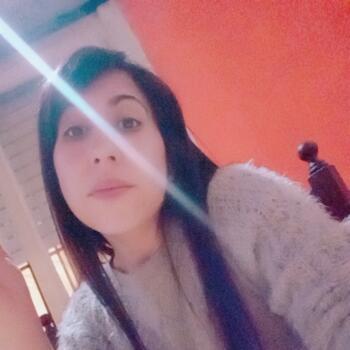 Niñera Llavallol: Eliana