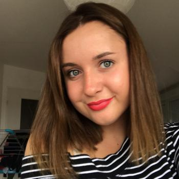 Baby-sitter Lille: Cassie