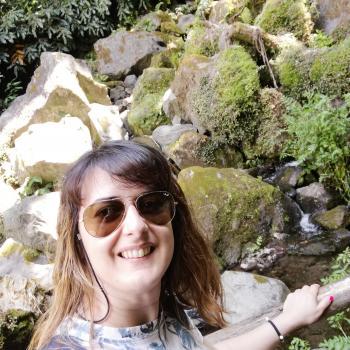 Babysitter in Ponta Delgada: Tânia