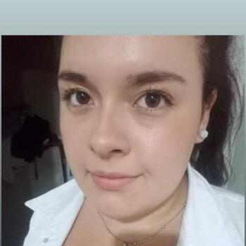 Niñera en Avellaneda (Provincia de Buenos Aires): Jazmin