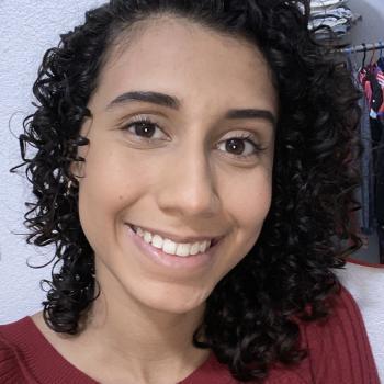 Niñera en San José: Sofía