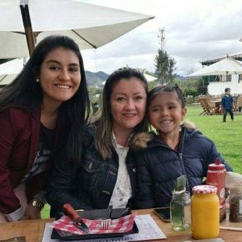 Niñera en Zipaquirá: Camila