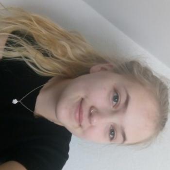 Babysitter Odense: Lucia