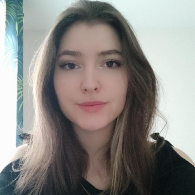 Baby-sitter in Clermont-Ferrand: Clara
