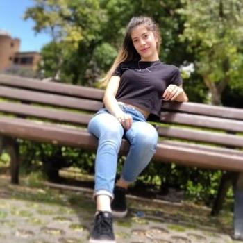 Babysitter in Morón: Luciana