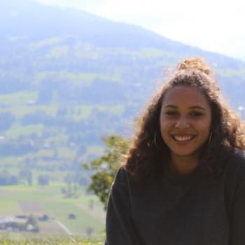 Baby-sitter in Combloux: Lila