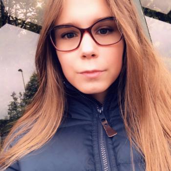Babysitter Engelskirchen: Lusia