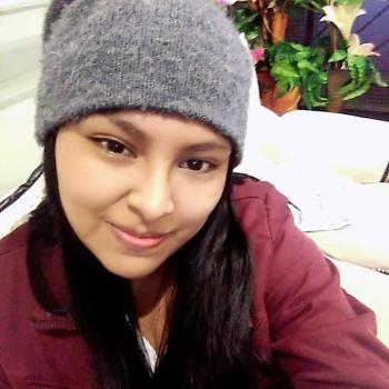 Niñera en El Agustino: Lurdes marimar