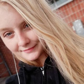 Barnvakt Lund: Thea
