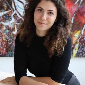 Babysitter Hellerup: Rania