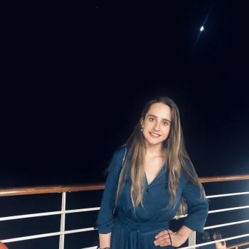 Niñera Pamplona: Ana