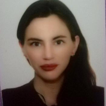 Niñera Santiago de Chile: Rocio