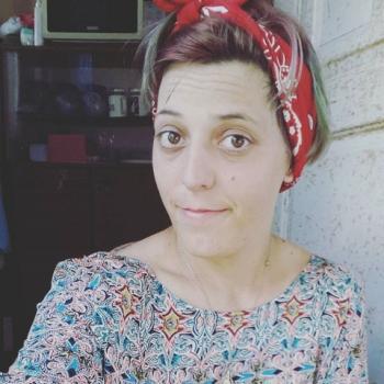Niñera en Berazategui: Antonella