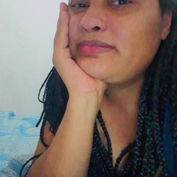 Babá em Aquiraz: Joziane