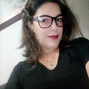 Niñera en Palmira: Johanna