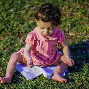Babysitter in Phoenix: Ana