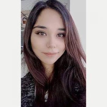 Niñera en Naucalpan de Juárez: Alejandra Evelyn