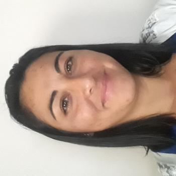 Niñera en Cartago: Karenflak