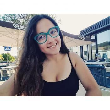 Babysitter Santarém: Leonor