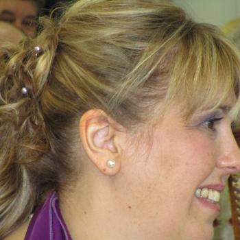 Nounou à Floreffe: Tania