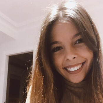 Niñera Fuengirola: Maria