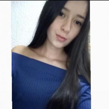 Niñera en Mosquera: Natalia