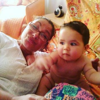 Babysitter in Quilmes: Marcela