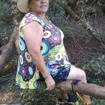 Niñera Lomas de Zamora: Mirta