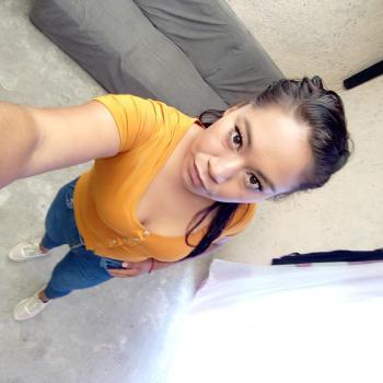 Niñera en Tláhuac: Miriam Martinez