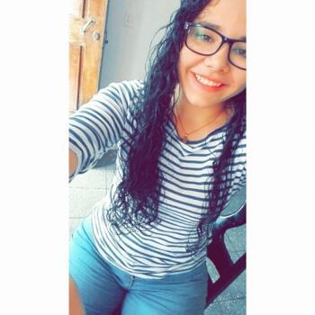 Babysitter in Alajuela: Francina