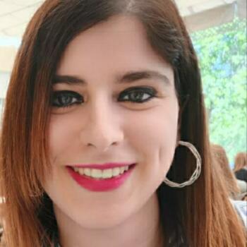 Babysitter in Seville: Myriam
