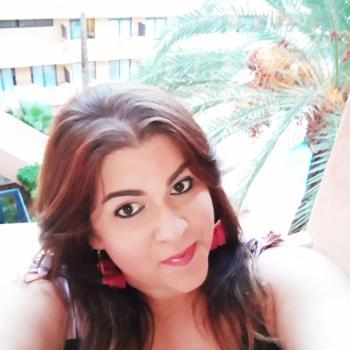 Nanny Albacete: Angela
