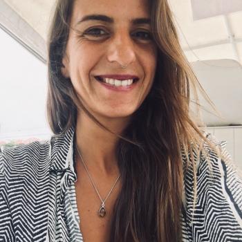 Babysitter Lisboa: Madalena
